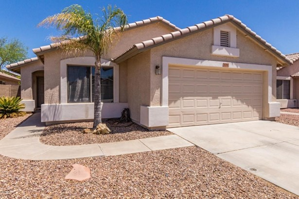 3751 S Bowman Rd, Apache Junction, AZ - USA (photo 1)