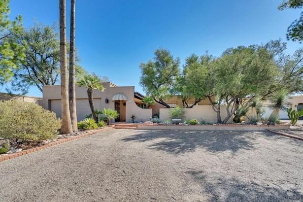2542 N Camino Valle Verde, Tucson, AZ - USA (photo 1)