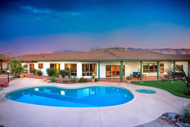 13295 E Camino La Cebadilla, Tucson, AZ - USA (photo 1)