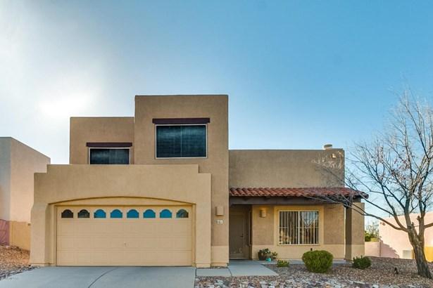 661 N Hearthside Lane, Tucson, AZ - USA (photo 1)