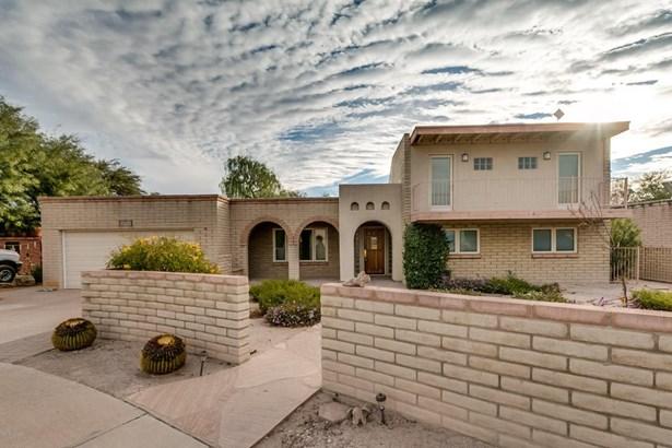 920 N Citadel Avenue, Tucson, AZ - USA (photo 1)