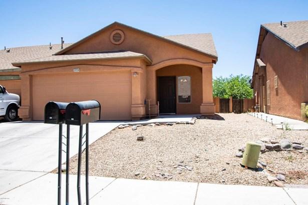 5994 S Avenida Las Monjas, Tucson, AZ - USA (photo 1)
