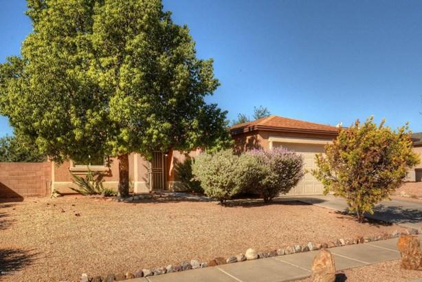 3266 S Desert Echo Road, Tucson, AZ - USA (photo 1)