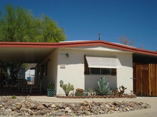 5388 W Flying W Street, Tucson, AZ - USA (photo 1)