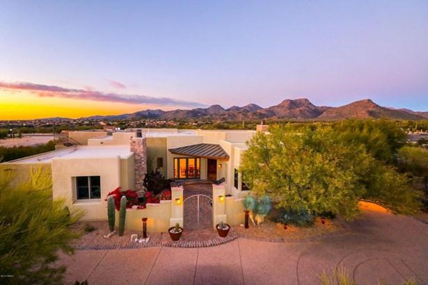 12797 N Sorrel Stallion Place, Marana, AZ - USA (photo 1)