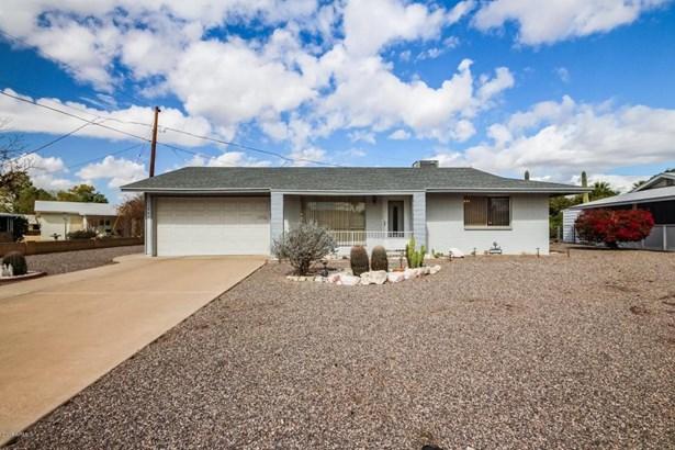 11860 N Cherry Drive Hills, Sun City, AZ - USA (photo 1)