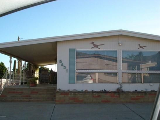 5421 W Flying W Street, Tucson, AZ - USA (photo 1)