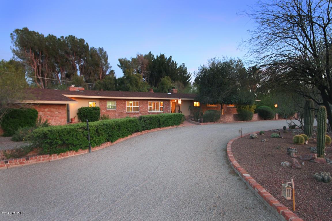 2614 N Camino Principal, Tucson, AZ - USA (photo 1)