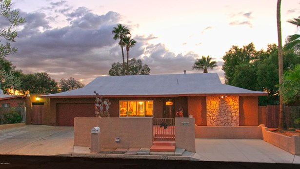 223 N Rojen Court, Tucson, AZ - USA (photo 1)