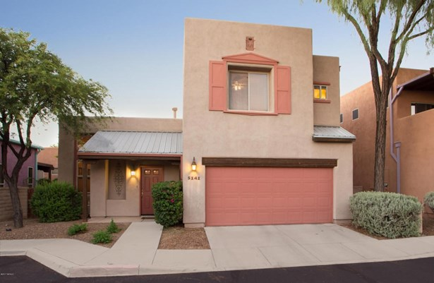 5141 E Calle Vista De Colores, Tucson, AZ - USA (photo 1)
