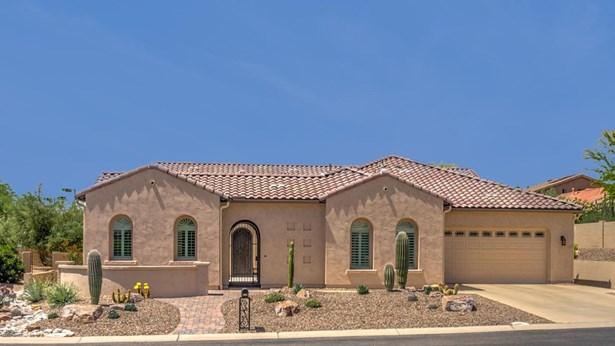 39778 S Moonwood Court, Tucson, AZ - USA (photo 1)