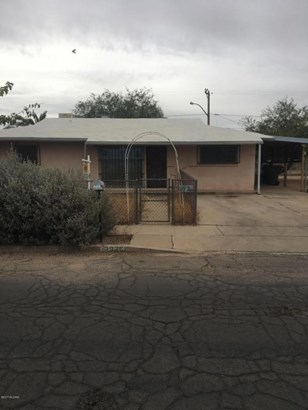 2926 E Kaibab Vista, Tucson, AZ - USA (photo 1)