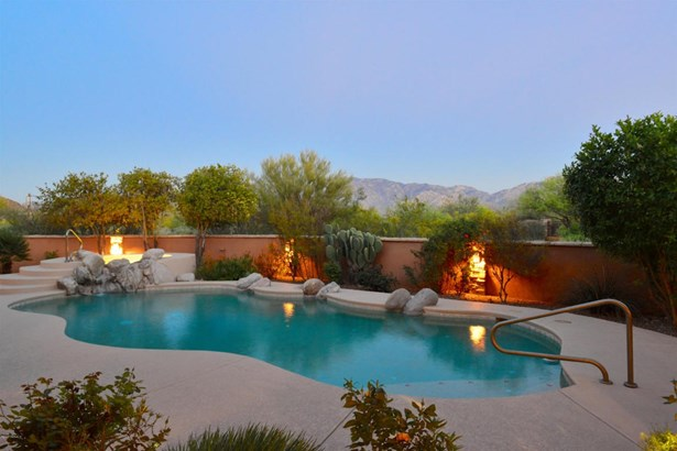 1132 W Vistoso Highlands Drive, Oro Valley, AZ - USA (photo 1)