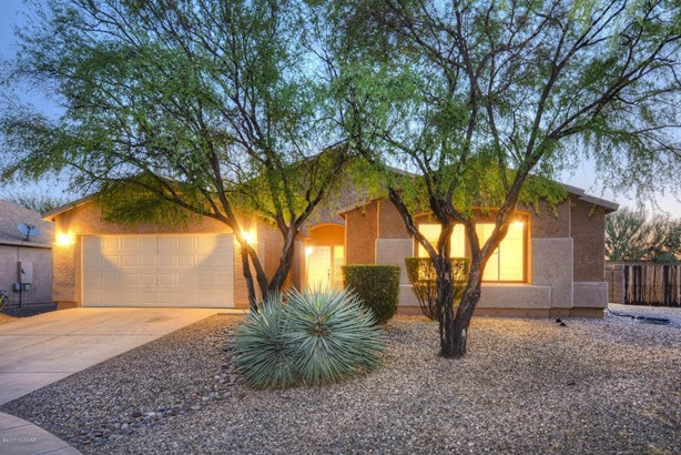 5115 E Butterweed Drive, Tucson, AZ - USA (photo 1)