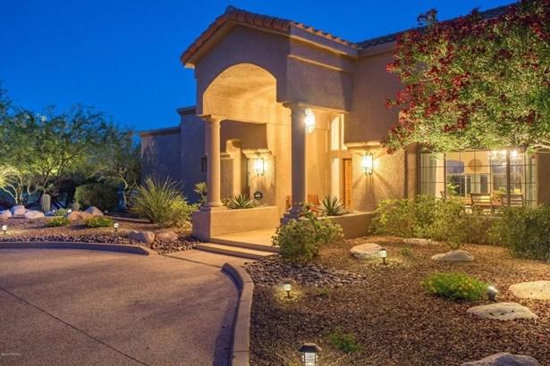 6640 E River Heights Place, Tucson, AZ - USA (photo 1)