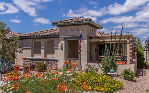 10262 S White Surrey Drive, Vail, AZ - USA (photo 1)