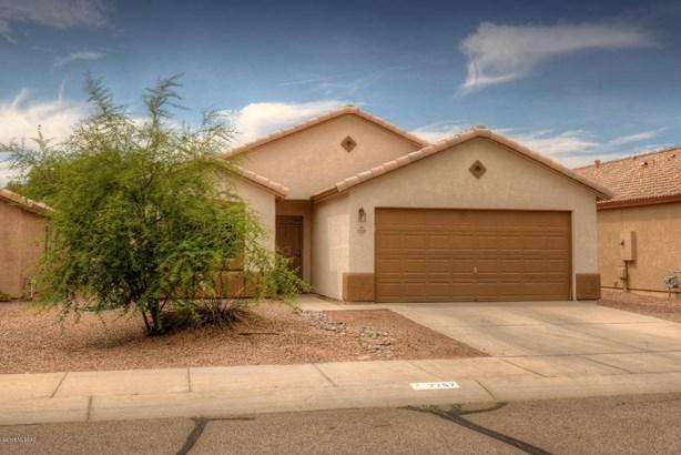 7757 N Sun Flair, Tucson, AZ - USA (photo 1)