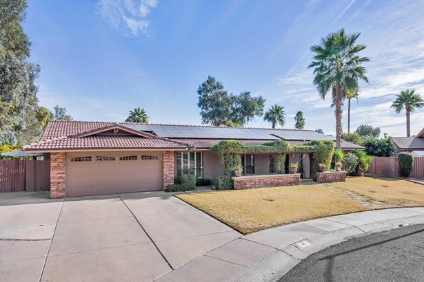 142 E Le Marche Ave, Phoenix, AZ - USA (photo 1)