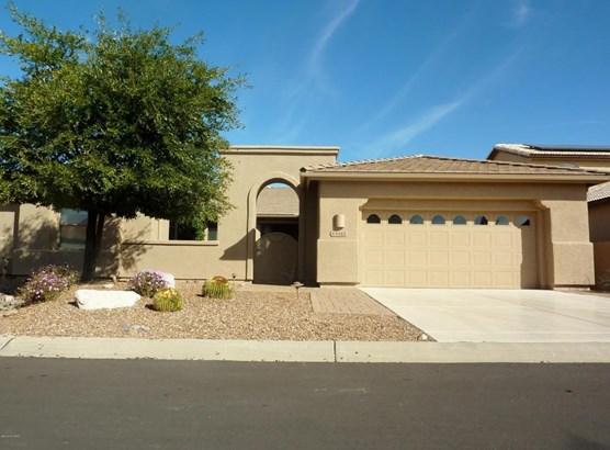 63686 E Desert Highland Drive, Tucson, AZ - USA (photo 1)