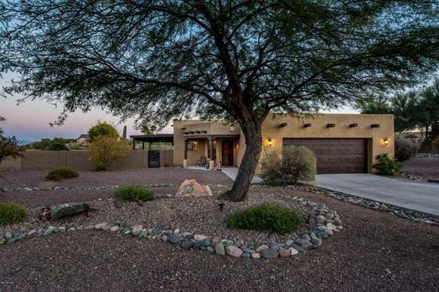 4455 W Sunset Dunes Place, Tucson, AZ - USA (photo 1)