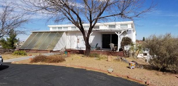 2090 E Gleeson Road, Tombstone, AZ - USA (photo 1)