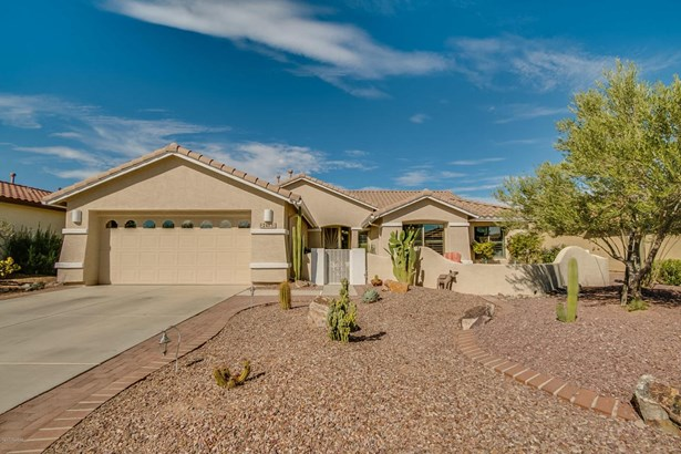 2463 E Bluejay Bluff Lane, Green Valley, AZ - USA (photo 1)