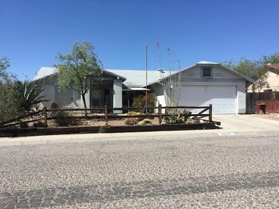 10273 E Sky Castle Way, Tucson, AZ - USA (photo 1)