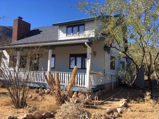 23765 W Dills Best Road, Tucson, AZ - USA (photo 1)