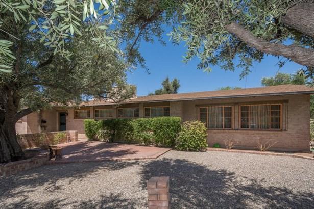 3311 E Terra Alta Boulevard, Tucson, AZ - USA (photo 1)