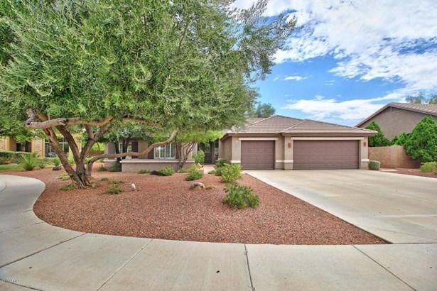 8427 W Alex Ave, Peoria, AZ - USA (photo 1)
