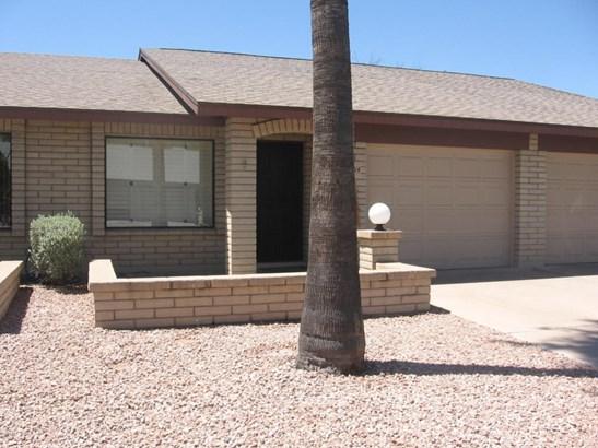 2064 S Farnsworth Dr - Unit 24, Mesa, AZ - USA (photo 1)