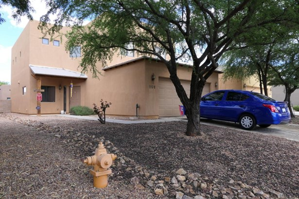 951  Horner Drive, Sierra Vista, AZ - USA (photo 1)