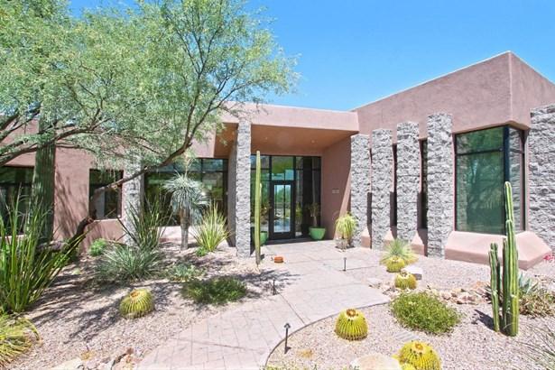 3835 N Whiptail Wash Place, Tucson, AZ - USA (photo 1)