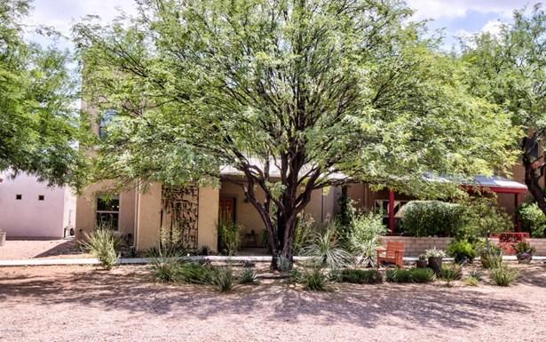 5331 S Civano Boulevard, Tucson, AZ - USA (photo 1)