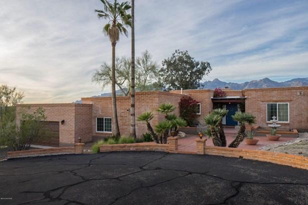 9545 E Morrill Way, Tucson, AZ - USA (photo 1)