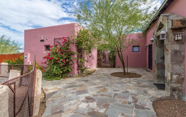 935 S Meyer Avenue, Tucson, AZ - USA (photo 1)
