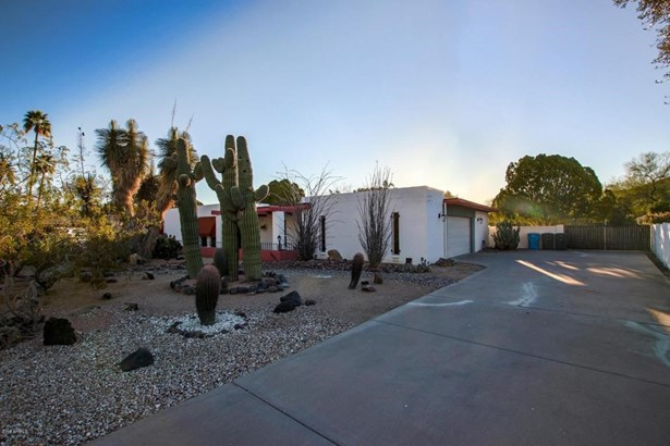 1055 W Indian Hills Pl, Phoenix, AZ - USA (photo 1)