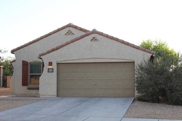 12575 N Cottonseed Lane, Marana, AZ - USA (photo 1)