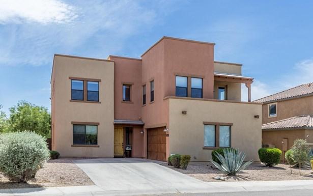 8325 N Mountain Stone Pine Way, Tucson, AZ - USA (photo 1)
