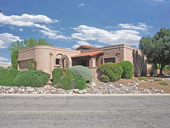 3360 S Calle Del Albano, Green Valley, AZ - USA (photo 1)