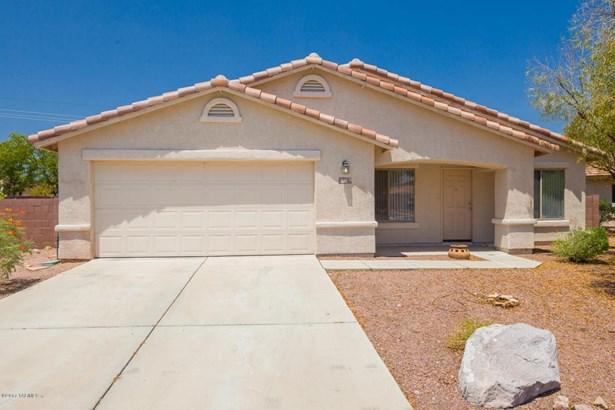 2682 W Windstar Place, Tucson, AZ - USA (photo 1)