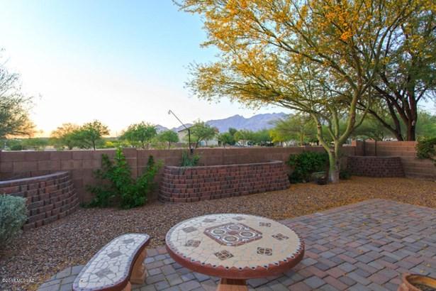 4139 E Boulder Springs Way, Tucson, AZ - USA (photo 1)
