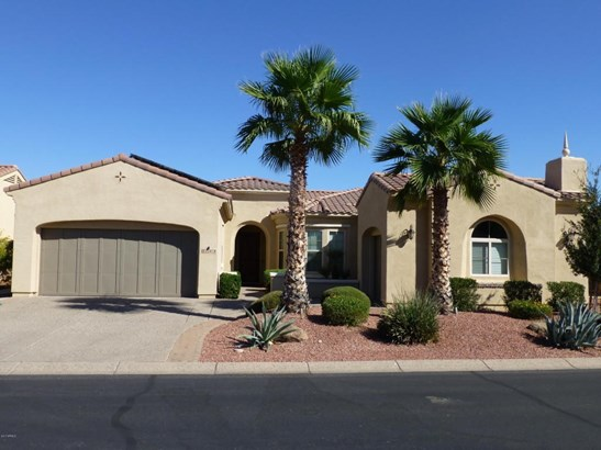 22413 N Galicia Dr, Sun City West, AZ - USA (photo 1)