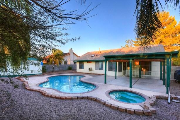 8737 N Star Grass Drive, Tucson, AZ - USA (photo 1)