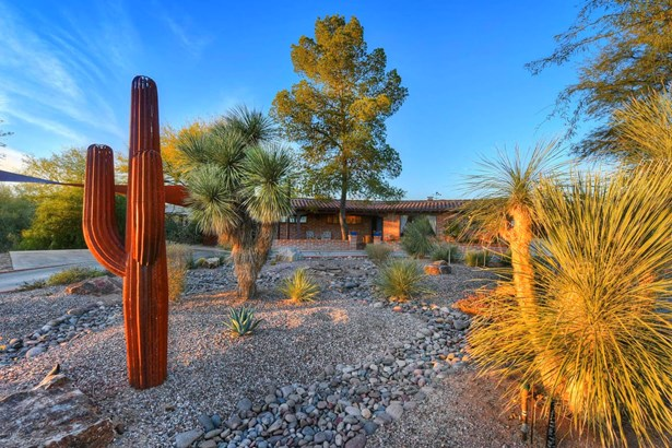 702 W Chula Vista Road, Tucson, AZ - USA (photo 1)