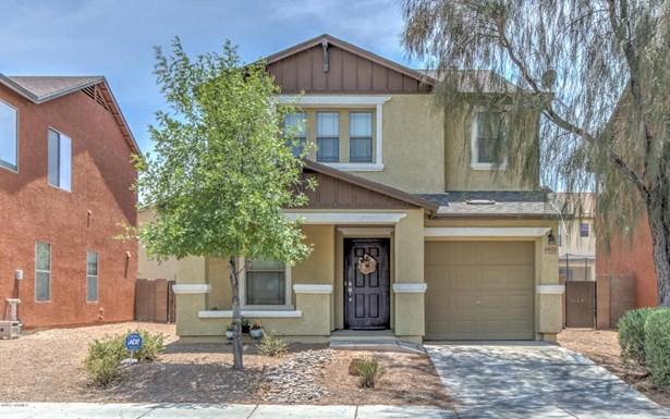 6972 S Ladys Thumb Lane, Tucson, AZ - USA (photo 1)
