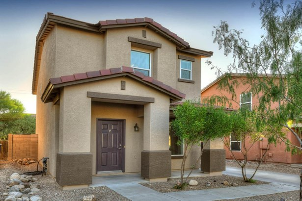 3225 N Surging Waters Place, Tucson, AZ - USA (photo 1)