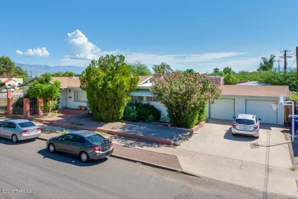 2000 E 10th Street, Tucson, AZ - USA (photo 1)