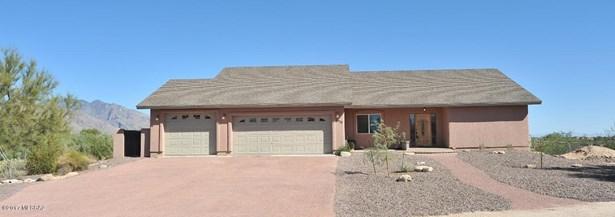 7790 N Cromwell Place, Tucson, AZ - USA (photo 1)