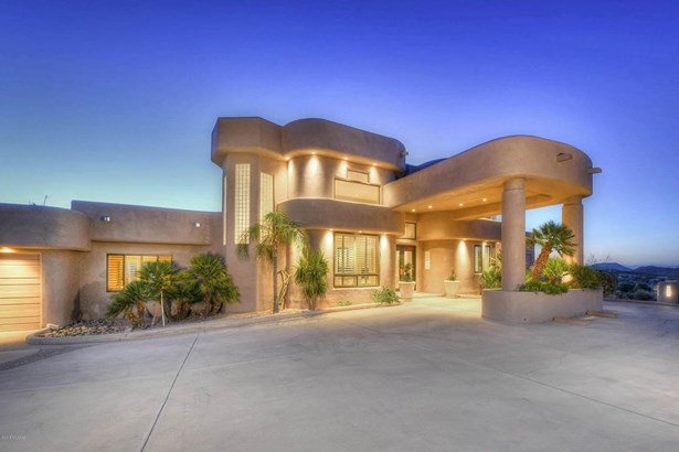 4720 W Crestview Circle, Tucson, AZ - USA (photo 1)